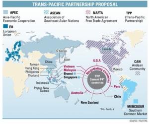 Tham gia TPP: Cơ hội cho ngành da giầy phát triển