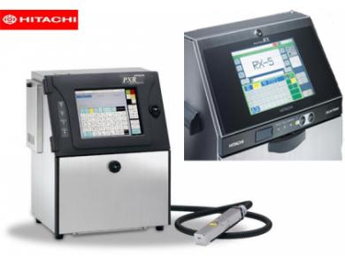 Máy in phun Hitachi